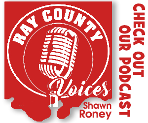 Ray County Voices monthly podcast