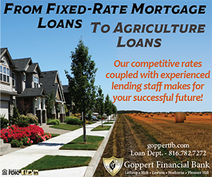 Goppert Bank Mortgages