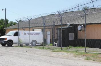 RAY COUNTY's jail is in Henrietta. J.C. VENTMIGLIA | Staff