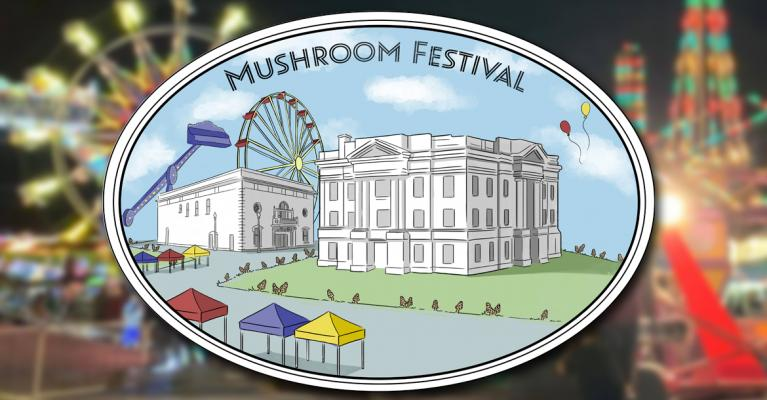 The Mushroom Festival returns April 29, now managed by the Friends of the Farris