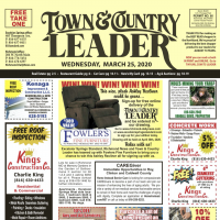 Town & Country Leader