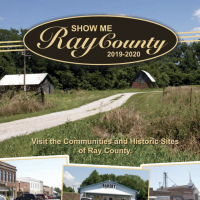 Show Me Ray County