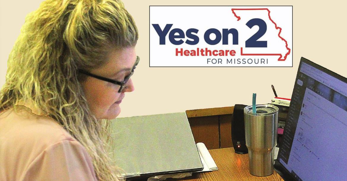IN ADDITION to being stressed by the coronavirus, many Missouri hospitals have been stressed by a lack of income. Supporters say Amendment 2 would help bolster the bottom line for rural hospitals.