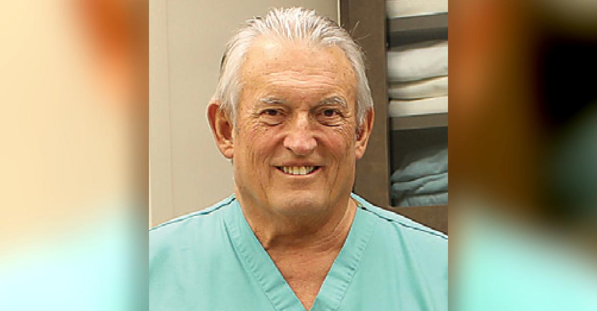 A RAY COUNTY physician for nearly four decades, John E. Scowley, 72, dies due to COVID-19.